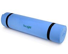 "Yes4All Yoga Mat Pad 68"" EVA Thick 10 mm Exercise Fitness Training - ²YUS8E8"