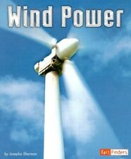Wind Power (Energy at Work)
