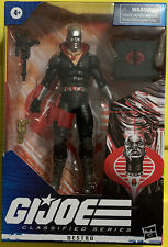 GI Joe Classified Series Destro Figure NEW G.I. Joe Cobra