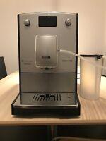 Nivona CafeRomatica 767 Alu-Silber/Chrom Kaffeevollautomat