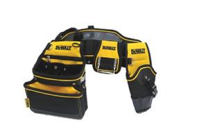DeWalt DWST1-75552 Multi Purpose Heavy Duty Tool Belt DWST1-75552