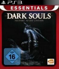 Playstation 3 Dark Souls Prepare to Die Edition GuterZust.
