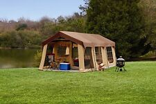 Front Porch Cabin Tent 10 Person