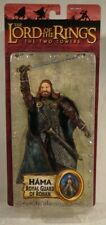 Lord Of The Rings Hama Royal Guard Of Rohan LOTR Two Towers Movie Trilogy (MOC)