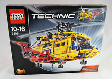 Lego® Technic 9396 Großer Helikopter Neuware / New / Sealed