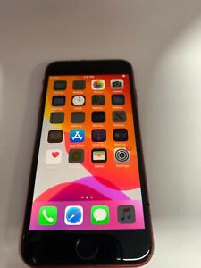 No Touch ID - Apple iPhone 8 - 256GB - Red (Unlocked) 9/10 Condition - BH 88%