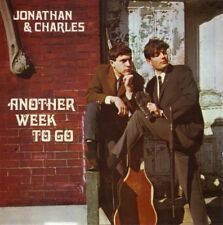 JONATHAN & CHARLES: Another week to go (1967); folk Neu