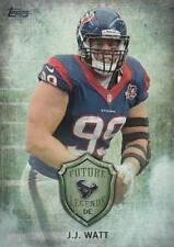 2013 Topps Future Legends #FLJJW J.J. Watt Texans