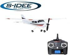 s-idee 21023 Flugzeug Cessna F949 ferngesteuert mit 2.4 Ghz Technik