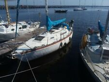 New Listing1980 31ft Classic Nicholson 31 sailboat w/Yanmar + Dodger + Roller Furling +More