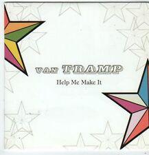 (FI332) Van Tramp, Help Me Make It - 2008 DJ CD