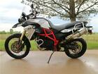 2017 BMW F800GS  2017 BMW F800GS Trophy Edition, 11K Miles, ABS, ASC, Exhaust, Great Deal !!!