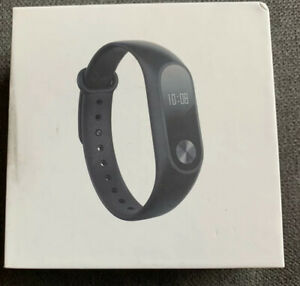 Original Xiaomi Mi Band 2 Smart Watch With Heart Rate Monitor Ip67 w/charger