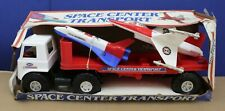 "Processed Plastics 2665 Poly Plastic NASA Space Center Transport 21"" Boxed"