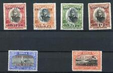 Cats Tongan Stamps (1900-1970)