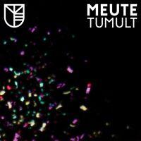 MEUTE - TUMULT (2LP)  2 VINYL LP NEU