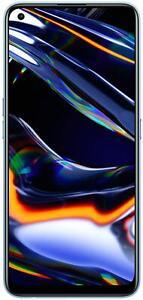 Realme 7 Pro 6 GB 128 GB Mirror Silver Factory Unlocked Smart Phone-rUt