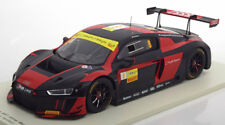Spark Audi R8 LMS Winner Macau World Cup 2016 Vanthoor #8 1/18 Scale LE of 500