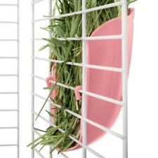 Brand New Jolly Simple Hay Rack for Rabbit, Chinchilla, Guinea Pig Cage JP307