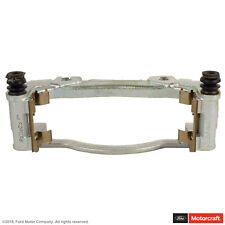 Disc Brake Caliper Bracket Front Left MOTORCRAFT fits 2003 Lincoln Town Car