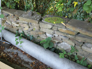 Reclaimed Natural Building Stone - lots available CHEAP - must collect