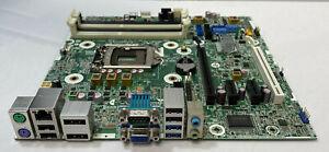HP EliteDesk 800 G1 SFF Motherboard Win 8 Pro 737728-601 717372-002