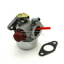 Carb Carburetor For Tecumseh 4.5HP 5HP 5.5HP 6HP 6.5HP 6.75HP Engine Lawn Mower
