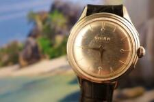 Vintage Collectible SIGMA Stainless Steel 35mm Manual Wind Men's /Ladies'