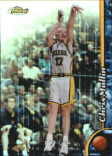 1998-99 Finest No Protectors Refractors Pacers Basketball Card #193 Chris Mullin