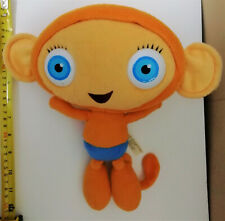 Fisher Price Waybaloo Talking Singing Toy Size about 1F high Good Used Condition
