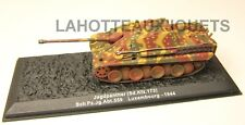ATLAS TANK4 JAGDPANTHER SD.KFZ.173 LUXEMBOURG 1944 SCH PS JG ABT 559