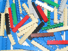 Lego ® Construction Lot x4 Briques 1x8 Bricks Choose Color ref 3008