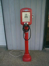Tireflater reproduction air meter  NEW  made of ALL MEATL