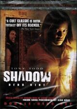 Shadow Dead Riot (DVD) Unrated Collector's Edition! 2-DISC! Tony Todd, NEW!