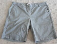 EUC LADIES Size 14 Emerson BRAND Khaki Drill shorts