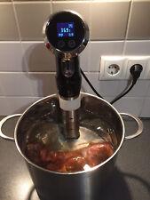 Sous Vide Garer Dampfgarer Niedergartemperatur Vakuumgarer Edelstahl slow cooker