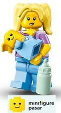 Lego 71013 Collectible Minifigure Series 16: No 16 - Babysitter - New
