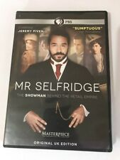 Masterpiece: Mr. Selfridge - Season 1 (DVD, 2013, 3-Disc Set)