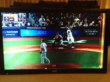 "Sanyo DP42841 42"" 1080p HD LCD Television - Not Working Perfectly"