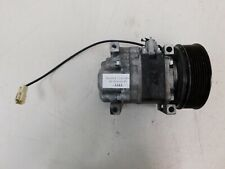 Kompressor Klimaanlage H12A1AE4AW  | Mazda 5 CR Van 2.0 Di 2010BJ A161