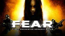 Fear + 2 DLC PC Steam Code Key NEW F.E.A.R Download Game Fast Region Free