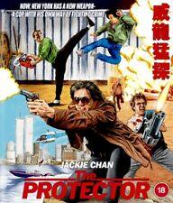 The Protector Blu-ray UK BLURAY