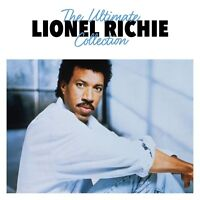 LIONEL RICHIE  & THE COMMODORES - THE ULTIMATE COLLECTION  2 CD NEU
