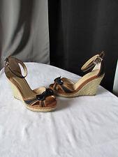 chaussures compensées la boutique souriante 40