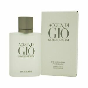 Acqua Di Gio by Giorgio Armani for Men (200ML) Eau de Toilette -BOTTLE