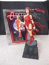 Elektra Statue ~ Mark Newman ~ 1076/3000 ~ Daredevil Series ~ Bowen 2001