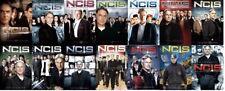 NCIS The Complete Series Season 1-14 DVD New
