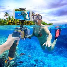 Floating Grip Handle Shutter Stabilizer Pistol Trigger Set for GoPro Hero 3+/4/5