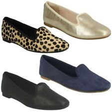 Loafers Standard Width (D) Flats for Women