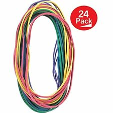Large Big Rubber Bands 24pack Office Products